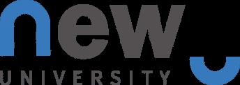 NewU University Logo
