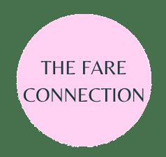 The Fare Connection Logo