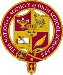 NSHSS logo shield
