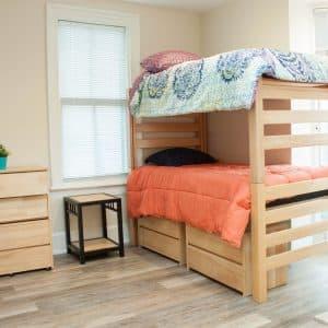 WISH-beds